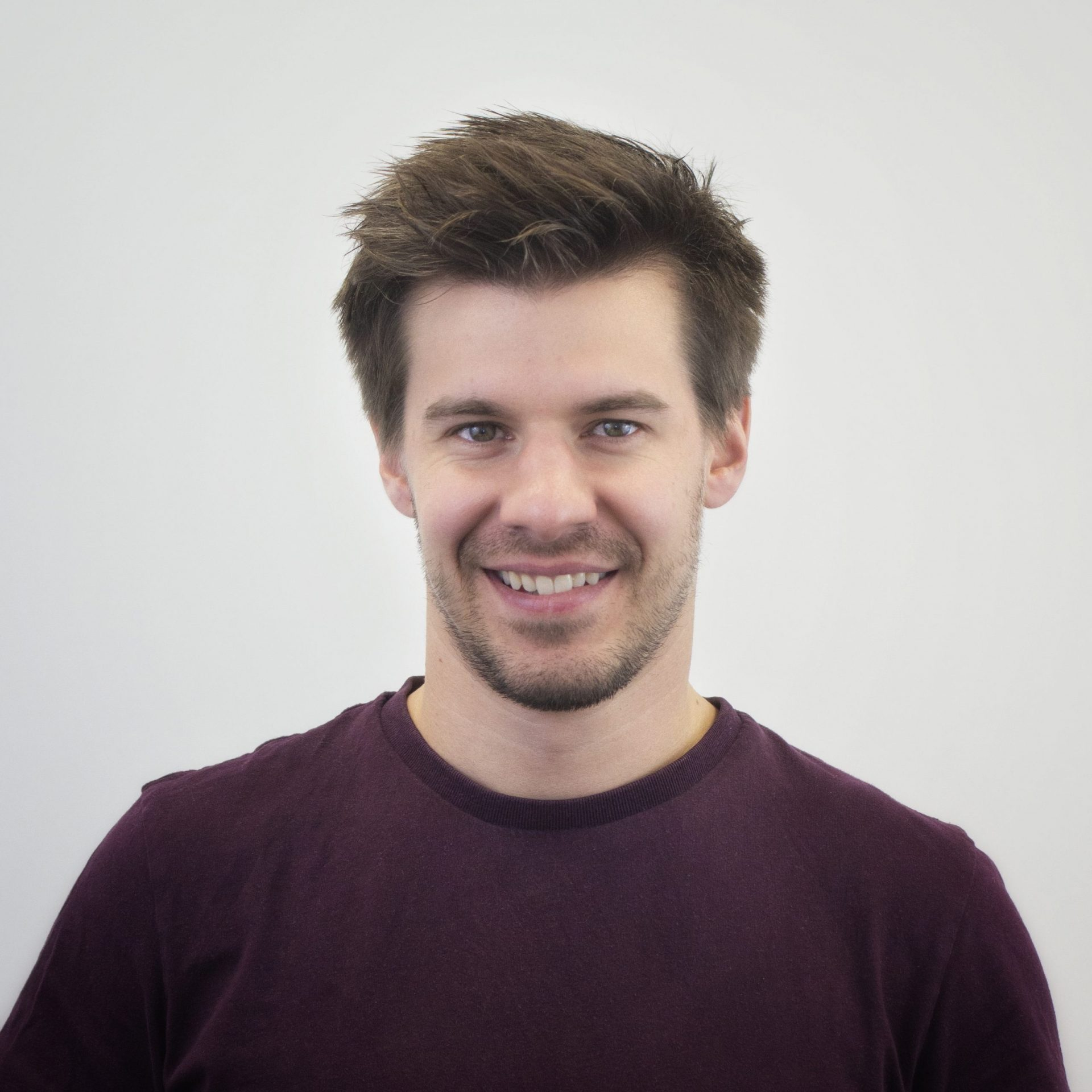 Kumovis co-CEO and co-founder Stefan Leonhardt